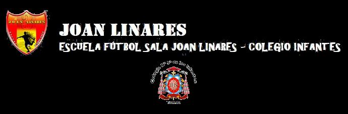 Joan Linares